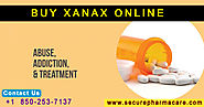 Few Simple step for Buying Xanax online