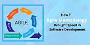 How Agile Methodology Brought Speed in Software Development