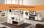 Buy Modern and Cheap Furniture in Melbourne - Imperial Furniture