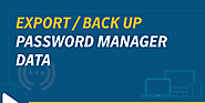 How to safeguard your Norton Password Manager data?