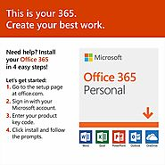 Learn to deal with lost Microsoft Office product key - Office.com/Setup