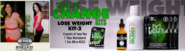 Iaso Total Life Changes Weight Loss Kit