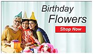 Online Flower Delivery in Delhi: Send Flower to India