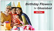 Send Flowers to Ghaziabad: Online Flower Delivery