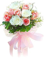 Send Flowers to India from USA: Send Gifts to India