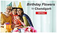 Send Flowers to Chandigarh: Online Flower Delivery