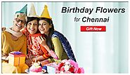 Send Flowers to Chennai, Online Flowers Delivery in Chennai