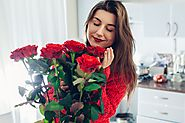 Fresh Flower Delivery Can Bring Smile on the Lips of Your Loved Ones