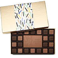 Custom Chocolate Boxes | Chocolate Packaging | Custom Boxes