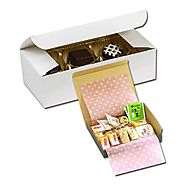 Custom Candy Boxes | Candy Packaging | Custom Boxes Market