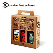 Custom Kraft Boxes | Premium Custom Boxes | Kraft Boxes | PCB