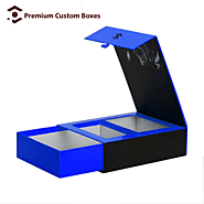 Custom Rigid Boxes | Premium Custom Boxes | Custom Rigid Boxes