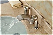 Choosing Bathroom Faucets That Fit In With Your Bathroom Style