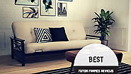 Things To Consider When Buying the Best Futon Frames