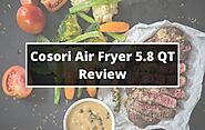 Cosori Air Fryer 5.8 QT Review 2020