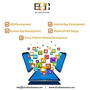 Top #5 Best Mobile App Development Companies in Bangalore