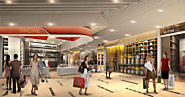 Commercial Project Noida: Most Affordable Retail Shop Space In Greater Noida West