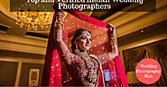 Best Wedding Photographers in Rohini Delhi