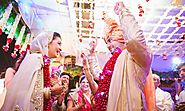 Photography For Weddings in Delhi