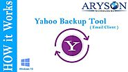 How to Import or Transfer Yahoo Mail to Gmail, IMAP, Hotmail and Outlook
