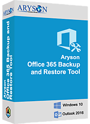Office 365 Backup & Restore Solution to Take Backup Office 365 Mailbox