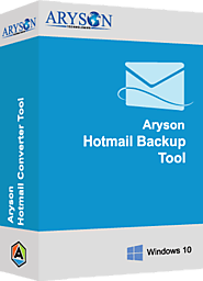 Backup Tool For Hotmail Email Backup