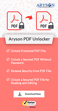 Best Ways to Unlock Password Protected Adobe PDF File