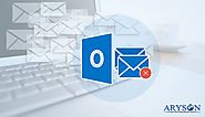 MS Outlook Email Duplicate Remover Tool