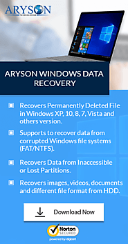Easy Way to Recover Permanently Deleted Data Files In Windows 10