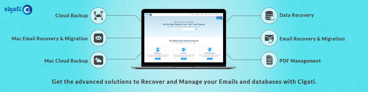 Headline for Tech Guide for Data Recovery, Email Migration Backup