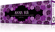 Anna Sui Bi-Weekly Contact Lenses - 888 Lens