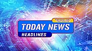 Today News Headlines 24th December 2019