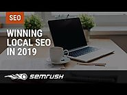 Winning Local SEO in 2019