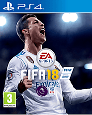 FIFA 18 Free Download For PC Full Compressed Version - PC All Games List