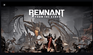 Remnant From The Ashes Free Download - PC All Games List