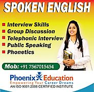 Do You Want To Learn Spoken English with New Skills