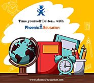 Increase Your Confidence in English Speaking by Phoenix Education