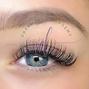 Eyelash Extensions Training Calgary