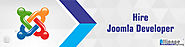 Hire Joomla Developer - Joomla Web Developer For Hire