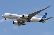 A350 - Category 4E Aircraft
