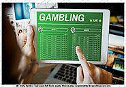 5 Important Instructions You Can Apply On Gambling