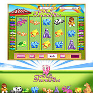 Fluffy Favourites Slots Sites