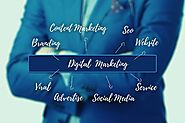 Give your business a modern approach with digital marketing