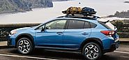 Subaru Vs Toyota Towing Capacity in Klamath Falls OR