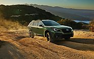 2020 Subaru Outback vs Forester near Medford OR: What's the Difference?
