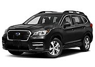 What Are The Best Cars from Subaru Dealership in Klamath Falls OR for Family Getaways?