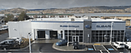 Subaru Dealership near Northern California