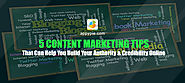 5 Content Assets that are Integral to your Content Marketing Strategy