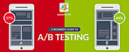 The A's and B's of A/B Testing for Beginner's