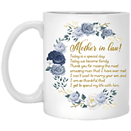 Mug For Mother-in-law – Magic Proposal